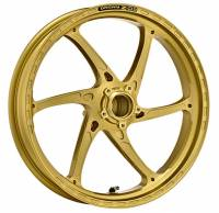 OZ Motorbike - OZ Motorbike GASS RS-A Forged Aluminum Front Wheel: Suzuki GSXR600, GSXR750 '11-19 - Image 2