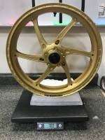 OZ Motorbike - OZ Motorbike GASS RS-A Forged Aluminum Front Wheel: Suzuki GSXR600, GSXR750 '11-19 - Image 9