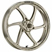 OZ Motorbike - OZ Motorbike GASS RS-A Forged Aluminum Front Wheel: Suzuki Hayabusa '08-'14 Non ABS - Image 3