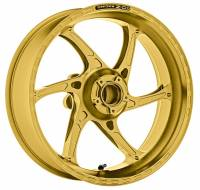 OZ Motorbike - OZ Motorbike GASS RS-A Forged Aluminum Wheel Set: Ducati Monster 821 - Image 5