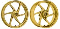 OZ Motorbike - OZ Motorbike GASS RS-A Forged Aluminum Wheel Set: Ducati Monster 821 - Image 3