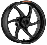 OZ Motorbike - OZ Motorbike GASS RS-A Forged Aluminum Wheel Set: 2011-2015 Suzuki GSXR 600 / GSXR 750 '11-'19 - Image 4