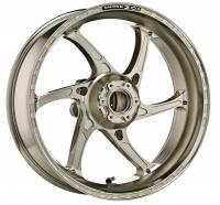 OZ Motorbike - OZ Motorbike GASS RS-A Forged Aluminum Wheel Set: 2011-2015 Suzuki GSXR 600 / GSXR 750 '11-'19 - Image 6