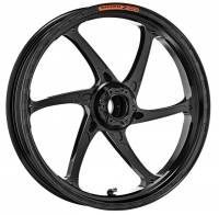 OZ Motorbike - OZ Motorbike GASS RS-A Forged Aluminum Wheel Set: 2011-2015 Suzuki GSXR 600 / GSXR 750 '11-'19 - Image 8