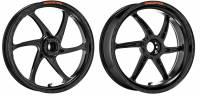 OZ Motorbike - OZ Motorbike GASS RS-A Forged Aluminum Wheel Set: MV Agusta Brutale 800 Dragster - Image 3