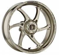 OZ Motorbike - OZ Motorbike GASS RS-A Forged Aluminum Wheel Set: Suzuki GSX-R 600-750 '06-'07 - Image 6