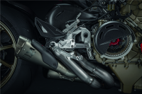 Exhaust - Full Systems - Akrapovic - Akrapovic Full Titanium Exhaust: Ducati Streetfighter V4/S