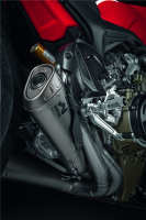 Akrapovic - Akrapovic Full Titanium Exhaust Ducati Streetfighter V4/S [Only One At This Unbelievable Price] - Image 4