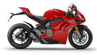 Akrapovic - Akrapovic Full Titanium Exhaust System: Ducati Panigale V4/S/R [Only 2 at this incredible price] - Image 2