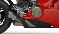 Akrapovic - Akrapovic Full Titanium Exhaust System: Ducati Panigale V4/S/R [Only 2 at this incredible price] - Image 4