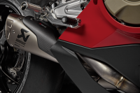 Akrapovic - Akrapovic Full Titanium Exhaust System: Ducati Panigale V4/S/R [Only 2 at this incredible price] - Image 8