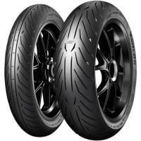 Wheels & Tires - Tires - Pirelli - Pirelli Angel GT 2 Tire Set: Ducati Multistrada 1200-1260, Monster 1200, Supersport 939