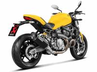 Akrapovic - Akrapovic Exhaust Ducati Monster 1200/S/R, 821 - Image 9