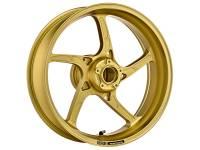 OZ Wheels - OZ Piega Wheels - OZ Motorbike - OZ Motorbike Piega Forged Aluminum Rear Wheel: Honda CBR1000RR '04-'15 w/o ABS