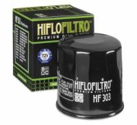 Hiflo - Hiflofiltro Oil Filter: Kawasaki Ninja 400