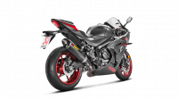 Akrapovic - Akrapovic Carbon Exhaust with Stainless Headers: Suzuki GSXR 1000/R '17-'20 - Image 2