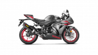 Akrapovic - Akrapovic Carbon Exhaust with Stainless Headers: Suzuki GSXR 1000/R '17-'20 - Image 4
