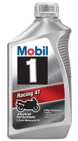 Mobil 1 - Mobil 1 Racing 4T 10W-40 1 QT Bottle