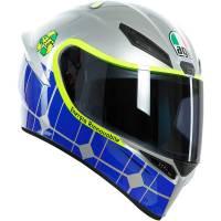 AGV - AGV K1 Rossi Mugello 2015 Helmet