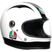 AGV - AGV Legends X3000 Limited Edition Helmet: Nieto Tribute