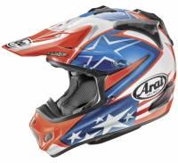 Arai - Arai VX-Pro4 Nicky-7 Helmet