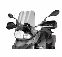 Puig - Puig Touring Windscreen: BMW F800GS '08-'17, F650GS '05-'12