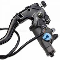 Brembo - BREMBO 17 RCS CORSA CORTA RADIAL MASTER CYLINDER - Image 8
