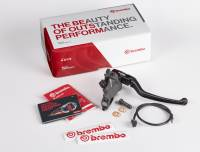 Brembo - BREMBO 17 RCS CORSA CORTA RADIAL MASTER CYLINDER - Image 2