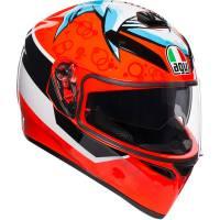 AGV - AGV K3 SV Attack Helmet