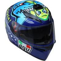 AGV - AGV K3 SV Rossi Misano 2015 Helmet