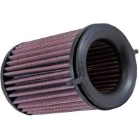 K&N - K&N High Flow Performance Air Filter: Ducati Scrambler '15-'18, Monster 797 '17-'18
