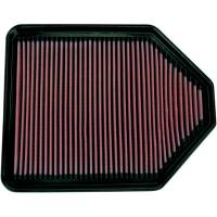 K&N - K&N Air Filter: Ducati Multistrada 620-1000-1100