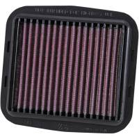 K&N - K&N RACE Air Filter: Ducati Panigale 899-959-1199-1299, Multistrada '15+ 1200-1260-950, X Diavel, Scrambler 1100