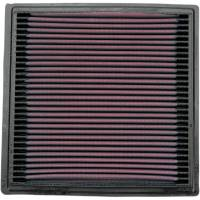 K&N - K&N Air Filter: Ducati Monster 900 '93-'98, Monster 750 '97-'98, Monster 600 '93-'01