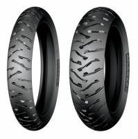 Michelin Tires - Michelin Anakee 3 Adventure Touring Tire: BMW F850GS