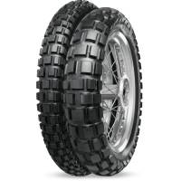 Continental Tires - Continental TKC80 Twinduro Radial Tire Set: BMW F850GS