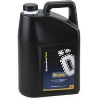 OHLINS 5W Front Fork Oil 4L
