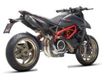 OZ Motorbike - OZ Motorbike GASS RS-A Forged Aluminum Wheel Set: Ducati 848/SF, Monster 796-1100, 848, S4RS, Hypermotard 821-939-950 - Image 13