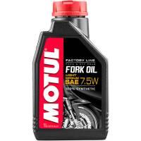 Motul Factory Line Fork Oil 7.5wt 1 Liter Bottle