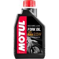 Motul - Motul Factory Line Fork Oil 2.5wt 1 Liter Bottle