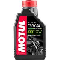 Motul - Motul Expert Fork Oil Medium 10wt 1 Liter Bottle
