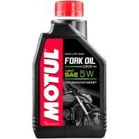 Motul - Motul Expert Fork Oil Light 5wt 1 Liter Bottle