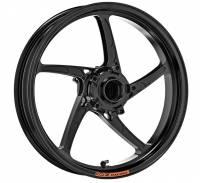 "OZ Motorbike - OZ Motorbike Piega Forged Aluminum Wheel Set: Triumph Speed Triple/ABS '11-'17 [6.0"" Rear] - Image 4"