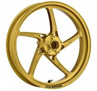 OZ Motorbike - OZ Motorbike Piega Forged Aluminum Wheel Set: Triumph Speed Triple '05-'07 - Image 5