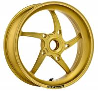 OZ Motorbike - OZ Motorbike Piega Forged Aluminum Wheel Set: Triumph Speed Triple '05-'07 - Image 3