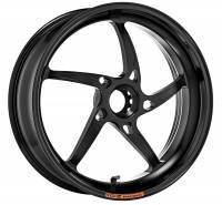 OZ Motorbike - OZ Motorbike Piega Forged Aluminum Rear Wheel: Triumph Speed Triple '05-'10 - Image 2