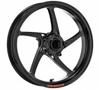OZ Wheels - OZ Piega Wheels - OZ Motorbike - OZ Motorbike Piega Forged Aluminum Front Wheel: Triumph Speed Triple ABS '11-'14