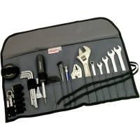 Tools, Stands, Supplies, & Fluids - Tools - Cruztools - Cruztools Roadtech B2 Tool Kit: BMW F850GS, R1250GS, F750GS