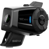 Helmets & Accessories - Communication Systems - Sena - Sena 10C EVO Bluetooth Camera and Communication System