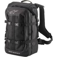 Alpinestars - Alpinestars Overland Backpack [Black]